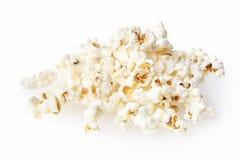 Maïs éclaté Images stock