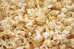 Maïs éclaté Image stock