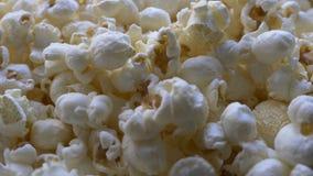 Maïs éclaté doux de beurre banque de vidéos
