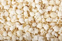Maïs éclaté frais Photographie stock