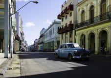 Mañana en La Habana Fotografía de archivo