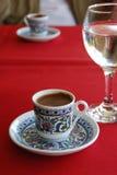 Mañana en Turquía Imagenes de archivo