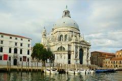 Mañana en Venecia imágenes de archivo libres de regalías