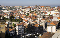 Mañana Oporto Portugal Imágenes de archivo libres de regalías