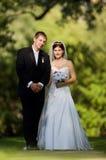 małżeństwo Obraz Royalty Free