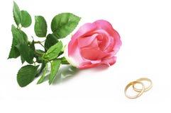 małżeństwo Obraz Stock