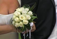 Małżeństwo Obrazy Stock