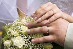 małżeństwo. obraz royalty free