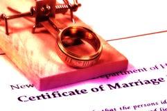 małżeństwo. zdjęcia royalty free
