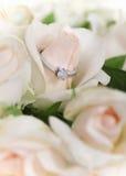 małżeństwo propozycja Zdjęcie Stock