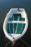 mała łódź fotografia stock