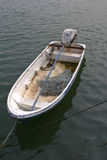 Mała łódka Fotografia Royalty Free