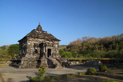 Mała Hinduska świątynia Zdjęcie Royalty Free