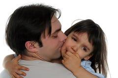 mała płacz dziewczyna Zdjęcie Royalty Free