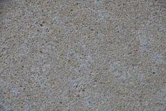 Mała skorupy skała struktura pliki zbudować Łotwy rzeczy zadasza wiejską słomę pokrywającą się strzechą Obraz Stock