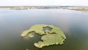 mała wyspa zbiory wideo