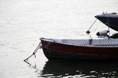 małe łodzie zdjęcie royalty free