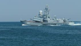 Małe pocisk łodzie Rosja zbiory wideo