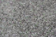 Małe popielate mozaik płytki Obraz Royalty Free