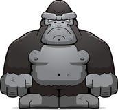 małpa duży Obraz Royalty Free