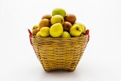 Małpi jabłko Obraz Royalty Free