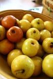 Małpia jabłczana owoc Obraz Stock