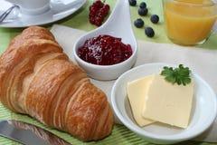 Mały śniadanie Fotografia Royalty Free