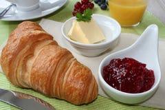 Mały śniadanie Obraz Royalty Free
