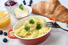 Mały śniadanie Zdjęcie Stock