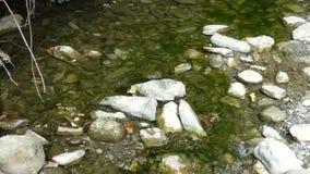 Mały basen w górach zdjęcie wideo