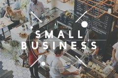 Mały Biznes firmy rozwoju pomysłów początku pojęcie zdjęcie royalty free