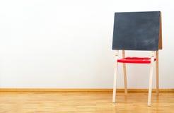 Mały blackboard Zdjęcia Stock