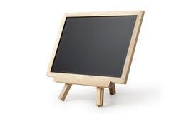 mały blackboard Zdjęcie Royalty Free