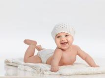 mały dziecka dziecko Zdjęcia Royalty Free