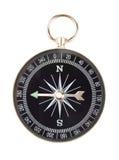 mały kompas. zdjęcia stock