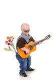 mały krasnolud rose Zdjęcia Stock