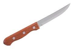 mały kuchenny nóż Zdjęcia Stock
