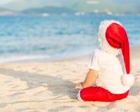 mały Mikołaj zdjęcia stock
