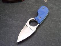 Mały nóż Zdjęcia Stock