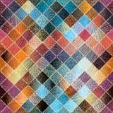 Mały patchwork Obraz Stock