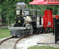 mały pociąg Obrazy Royalty Free