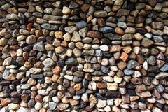 Mały rockowy tło Zdjęcie Royalty Free