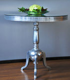 mały stół Fotografia Royalty Free