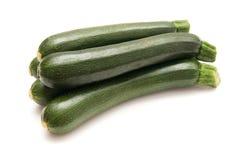 Zucchini Obraz Royalty Free