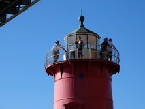2016 Małych Czerwonych latarnia morska festiwalu część 2 36 Zdjęcia Royalty Free
