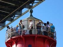 2016 Małych Czerwonych latarnia morska festiwalu część 2 45 Obraz Stock