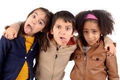 Małe dzieci Obraz Stock