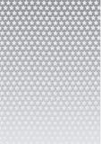 małe gwiazdki ramowych Zdjęcie Stock