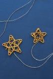 Małe gwiazdy zdjęcie royalty free