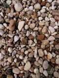 małe kamienie Fotografia Stock